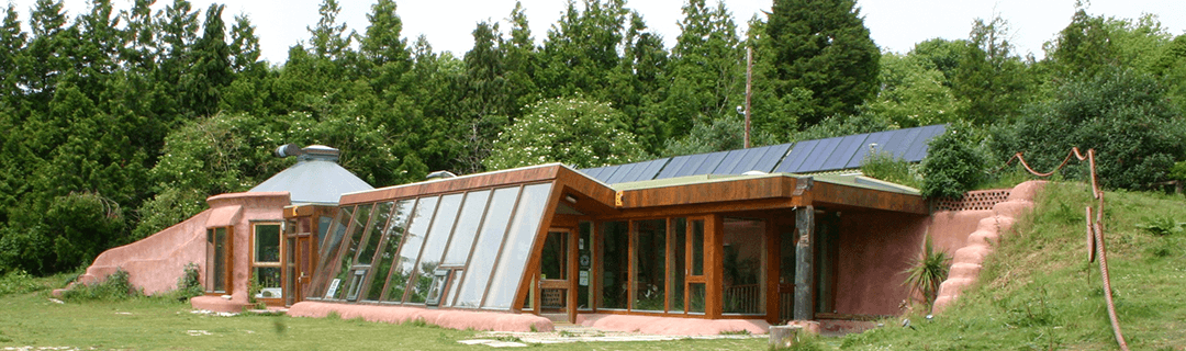 Earthships & TinyHouses
